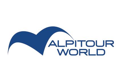 logo Alpitour World