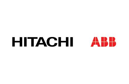 logo Hitachi Abb