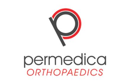 logo Permedica Orthopaedics