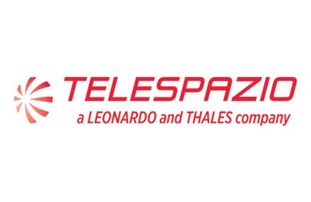 logo Telespazio